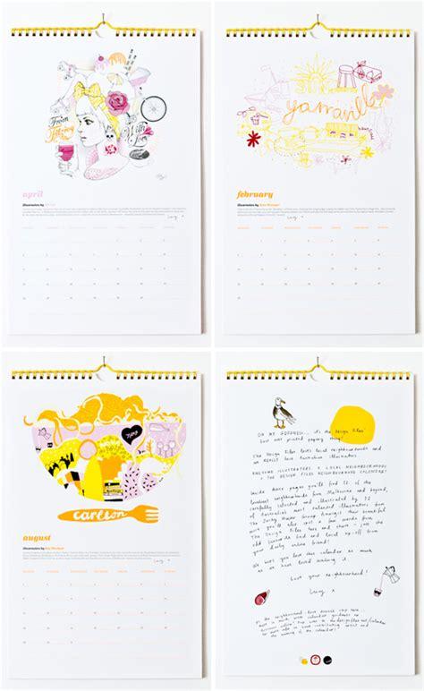 design blog calendar calendar reminder the design files australia s most