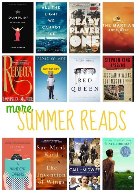 my summer in books 12 books to add to your summer reading list thirty
