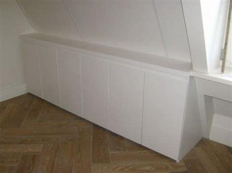 master bedroom wand dekorideen inspiratie kast onder schuine wand to badkamer zolder