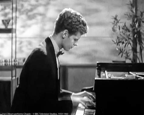 Cliburn An American Cliburn Piano Competition To Be Broadcast By Medici Tv
