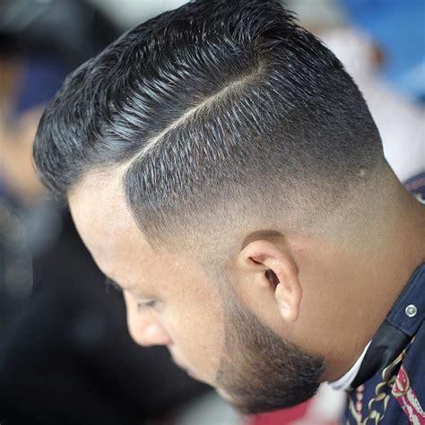 part s haircut os novos cortes masculinos de 2016 skin fade pompadour