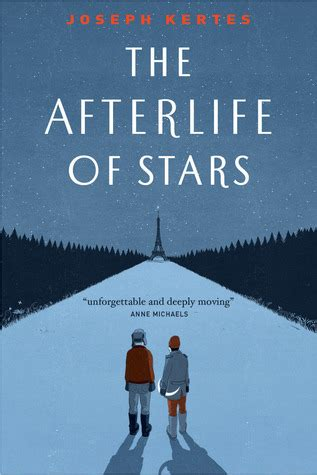 the afterlives a novel books the afterlife of by joseph kertes reviews