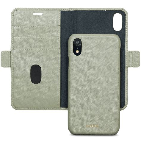 dbramante1928 new york 2in1 iphone xr olive green luurinetti fi