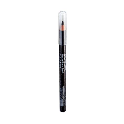 Silkygirl Brow jual silkygirl 1 ea eye brow pencil 02 brown