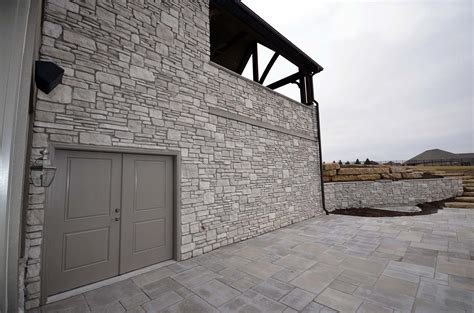 retaining walls and walk out basement details custom
