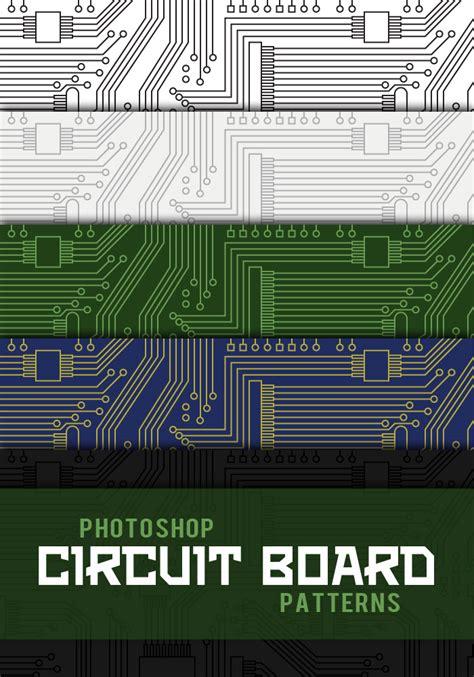 pattern photoshop technology circuit board photoshop patterns by sdwhaven on deviantart