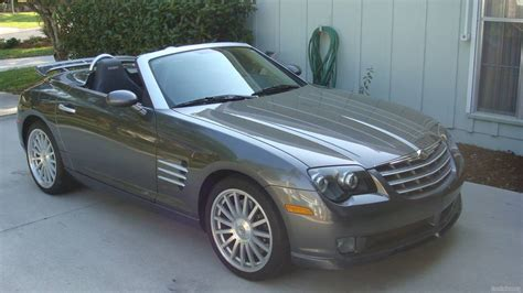 srt 6 color breakdown crossfireforum the chrysler crossfire and srt6 resource