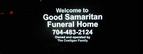 denver nc funeral home