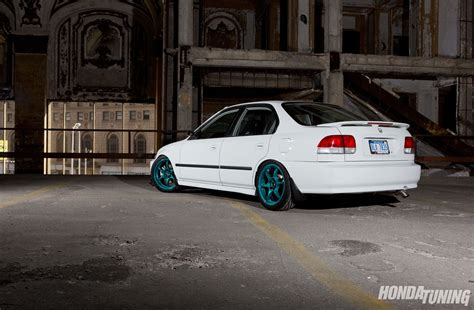 1998 honda civic modified the gallery for gt honda civic 1998 4 door modified
