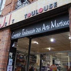 Comptoir Des Arts Martiaux by Fuji Sport Comptoir Toulousain Des Arts Martiaux Magasin