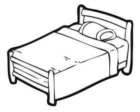 clipart bett a bed clipart clipartsgram