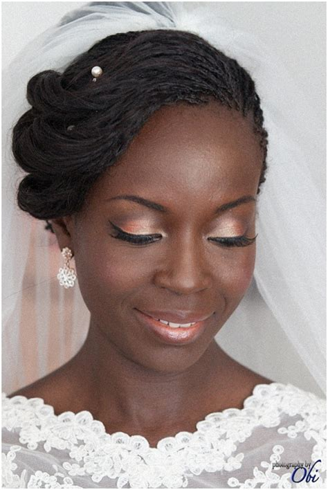 Caribbean Wedding Hairstyles by Inspirational Wedding Hairstyles Styling Tips Nu