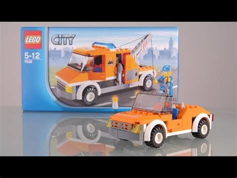 tutorial lego city lego city set 7638 alternative moc tutorial youtube