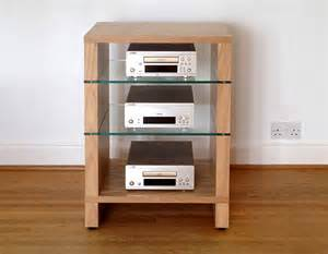 Ikea Walnut Sideboard Hifi Stand Audinni Woodman Cabinet Av Audio Four Five Six