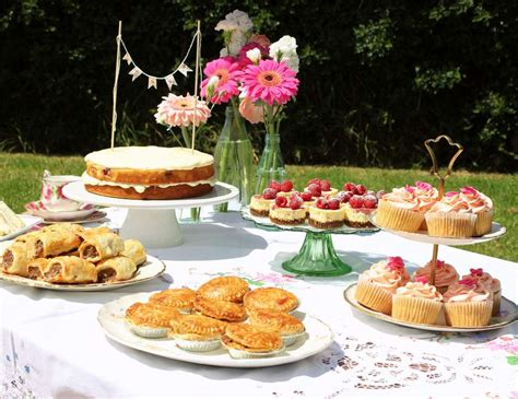 Ideas For My Backyard Pretty Summer Picnic Tea Party Quot Picnic High Tea Party
