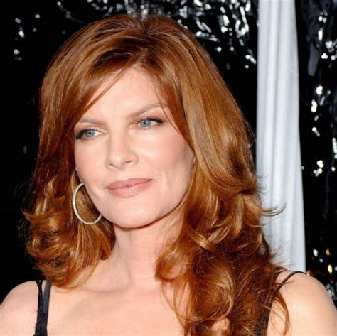 rene ruso hair color rene russo thomas crown affair haircut 2010 rene russo