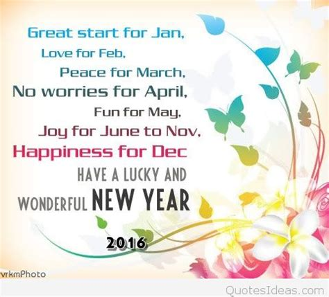best wishes for a happy new year best happy new year wishes pictures 2016