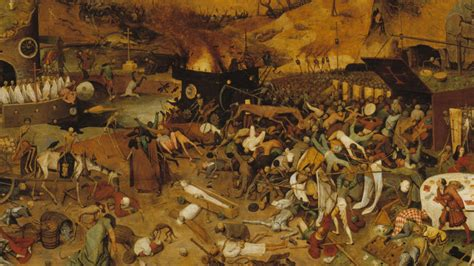 black death scientists say the black death could happen again