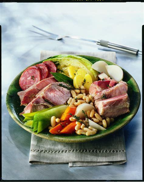 recettes de cuisine v馮騁arienne recette la pot 233 e d adrienne