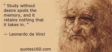 Leonardo Da Vinci Biography Education | 10 all time best quotes on education to hang at every