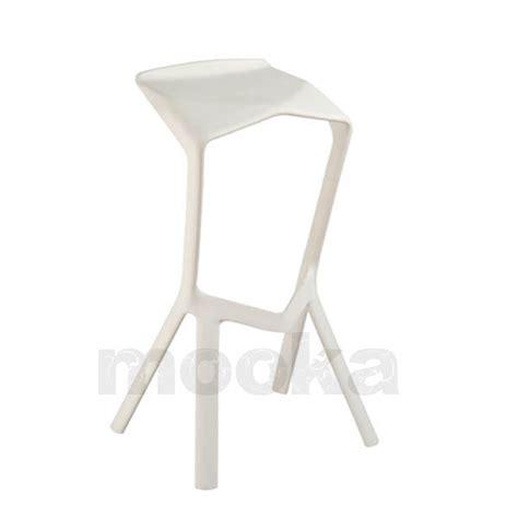 miura konstantin grcic bar stool mooka modern furniture