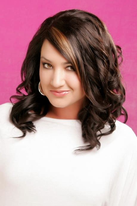 Hairstyles For Overweight by Hairstyles For Overweight