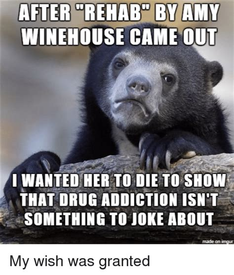 How To Detox Your From Drugs Reddit by 25 Best Memes About Addiction Addiction Memes