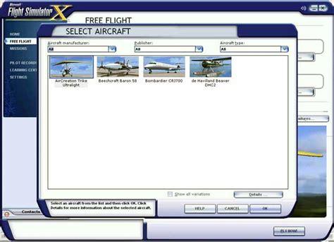full version flight simulator x download microsoft flight simulator x download