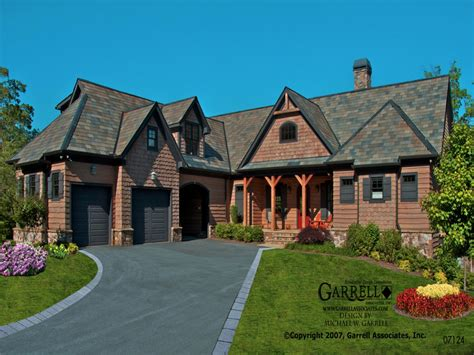 house plans for view house view plans lake house lake cottage house plan 11069 front