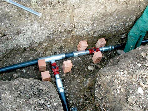 impianto giardino irrigazione impianti di irrigazione a pioggia fissi irrigazione