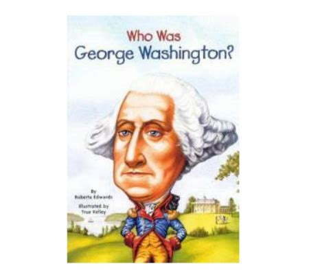 george washington picture book baby for president disney baby