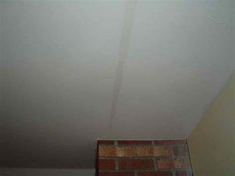 I A Leak In Ceiling by Home Design Checking For Roof Leaks How To Treat The
