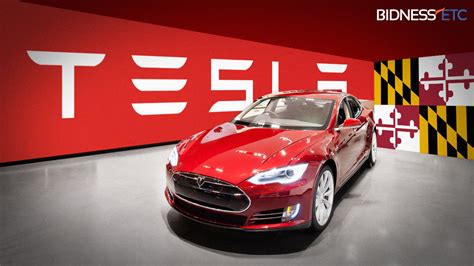 Tesla Car Company Stock Tesla Motors Inc Nasdaq Tsla Model S Ludicrous Mode To