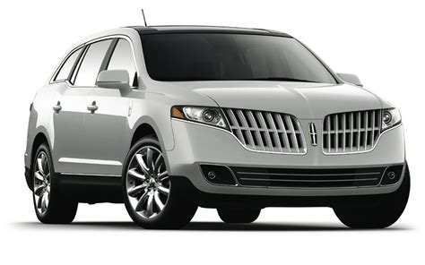 lincoln minivan 2012 2013 suvs trucks minivans the buyers guide