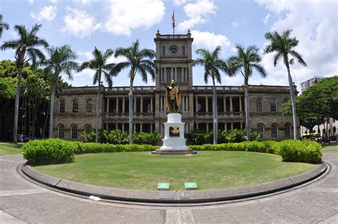 Hawaii Court Search File Aliiolani Hale 2011 By D Ramey Logan Jpg Wikimedia Commons
