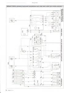 renault trafic rear light wiring diagram k
