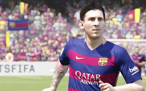 leo messi tattoo fifa 16 fifa 16 player screenshots messi tattoos more realistic