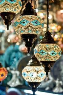 Moroccan Inspired Lighting Turkish Ls Lanters And Ls