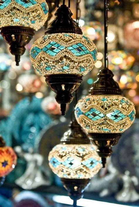 Morroco Style by Turkish Lamps Lanters And Lamps Pinterest