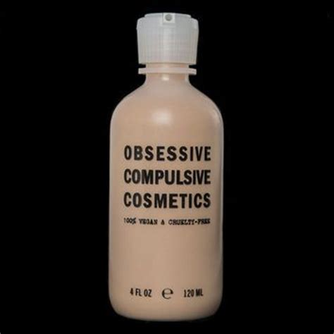 Ibs Product Find Obsessive Compulsive Cosmetics by Obsessive Compulsive Cosmetics Airbrush Foundation Y3