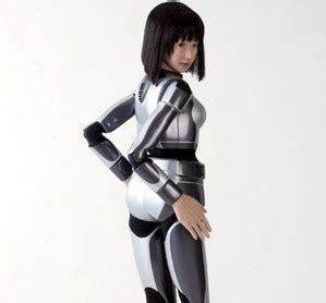 film robot jepang terbaru wing world robot terbaru jepang makin mirip manusia hidup