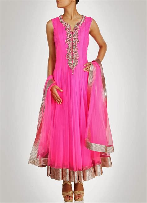 long sut new designs of long anarkali suits collection 2014 missy