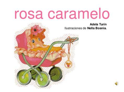 caramelo o puro cuento cuento rosa caramelo infantil y 1 186 ciclo