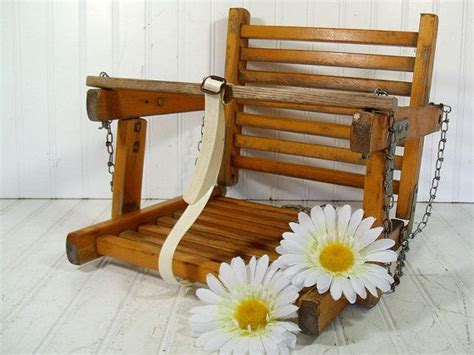 wooden baby swing plans wooden baby swing seat plans woodworking projects plans