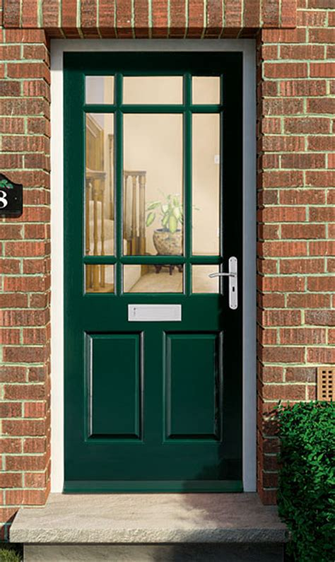 front external doors kendal m t external door glazed front door
