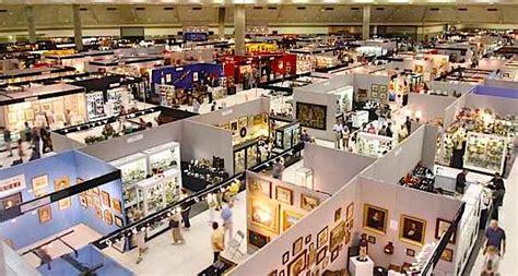 portland expo center antique show crazy for my collectibles