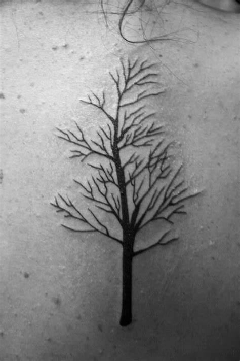birch tree tattoo birch tree tattos and piercings