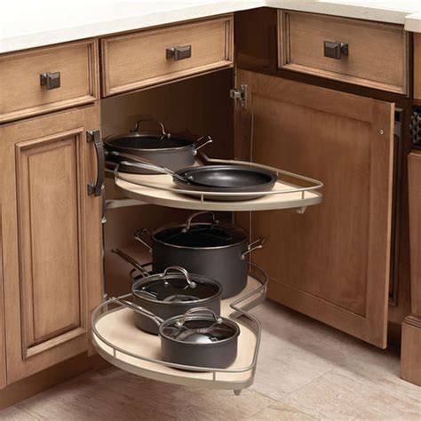 hafele kitchen cabinets lemans ii kitchen blind base corner organizers by hafele