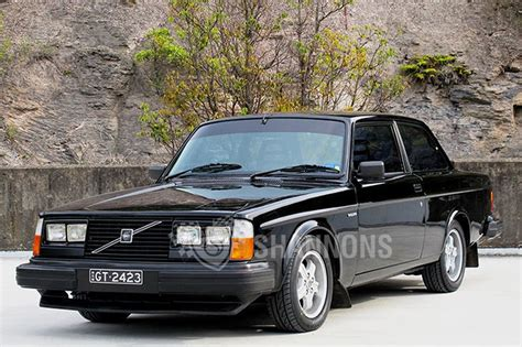 my volvo australia sold volvo 242 gt coupe auctions lot 1 shannons