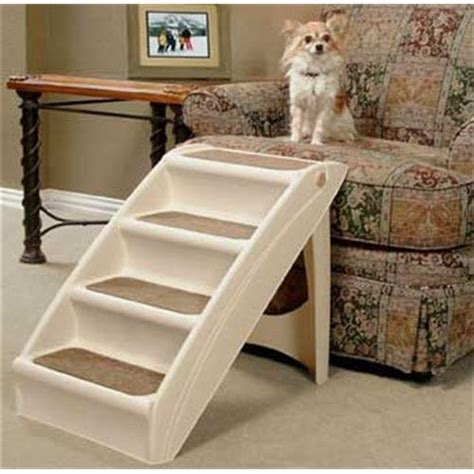 dog bed dresser with stairs solvit pupstep plus pet stairs 35 49 dog beds